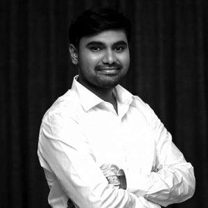 Saravanan- Founder & CEO